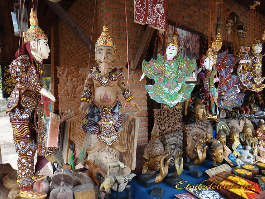 ART THAI_PEINTURE_SCULPTURE (11)