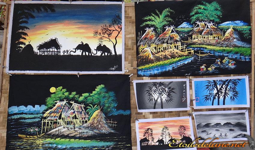 ART THAI_PEINTURE_SCULPTURE (20)