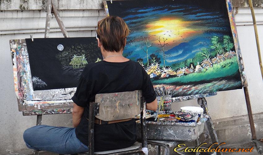 ART THAI_PEINTURE_SCULPTURE (21)