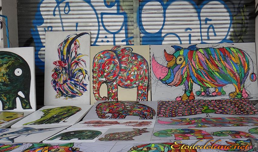 ART THAI_PEINTURE_SCULPTURE (23)