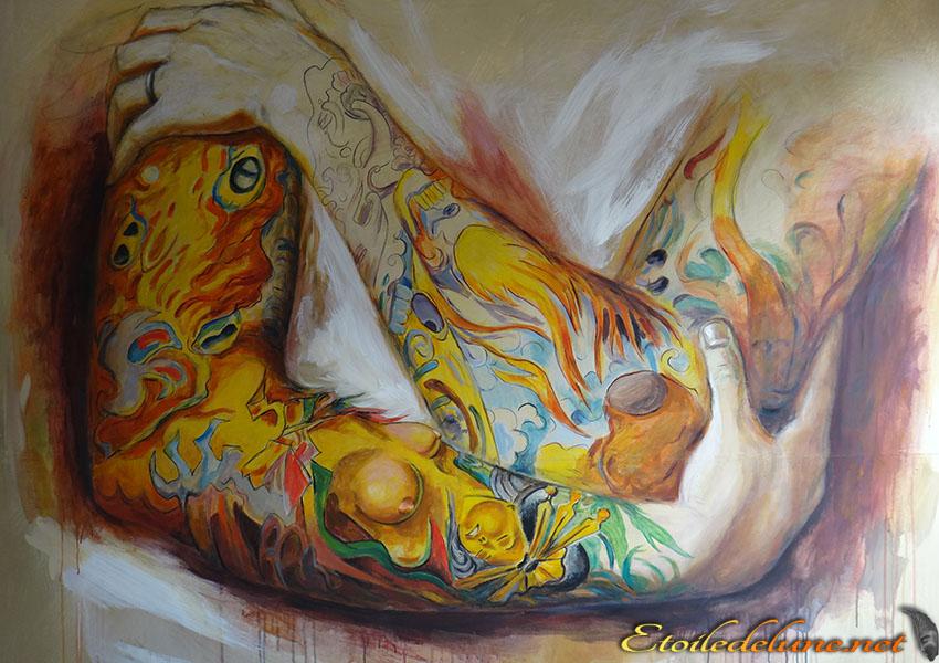 ART THAI_PEINTURE_SCULPTURE (25)