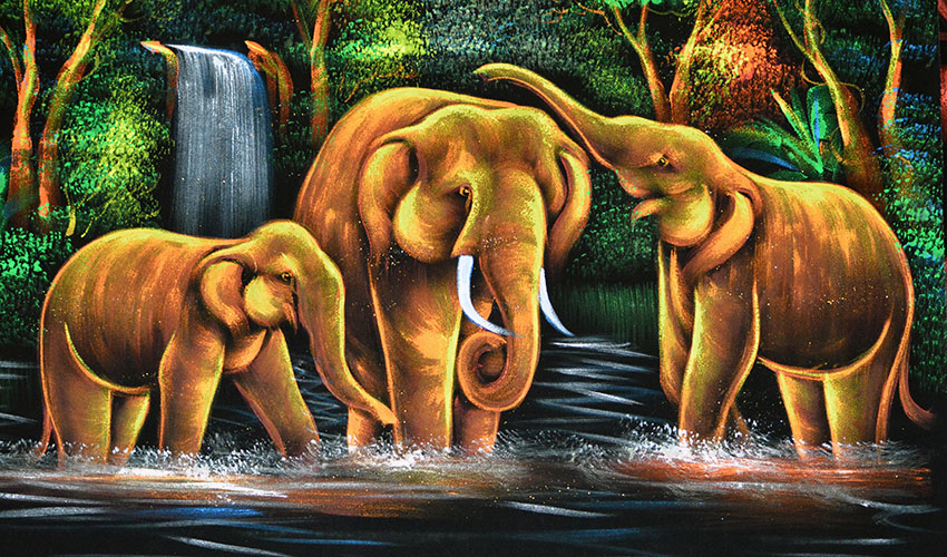 ART THAI_PEINTURE_SCULPTURE (27)
