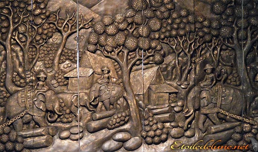 ART THAI_PEINTURE_SCULPTURE (29)