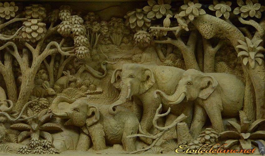 ART THAI_PEINTURE_SCULPTURE (30)