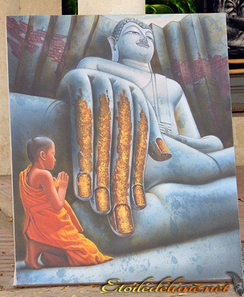 ART THAI_PEINTURE_SCULPTURE (4)