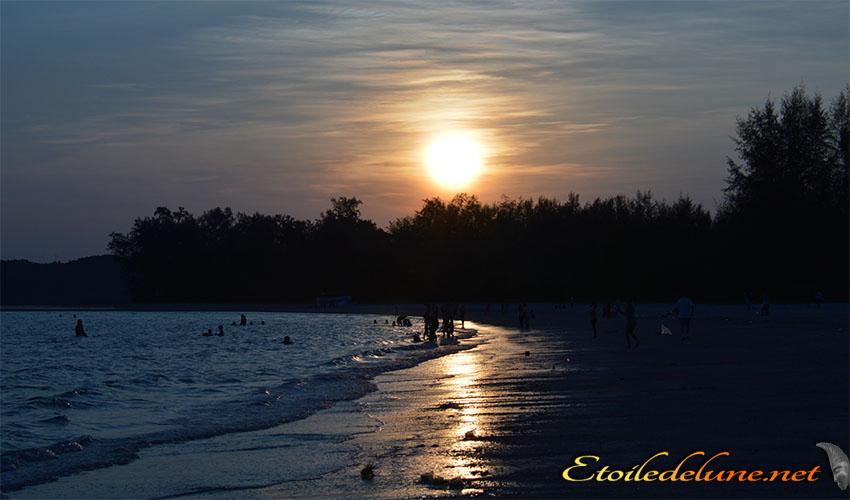 coucher de soleil Asie (2)