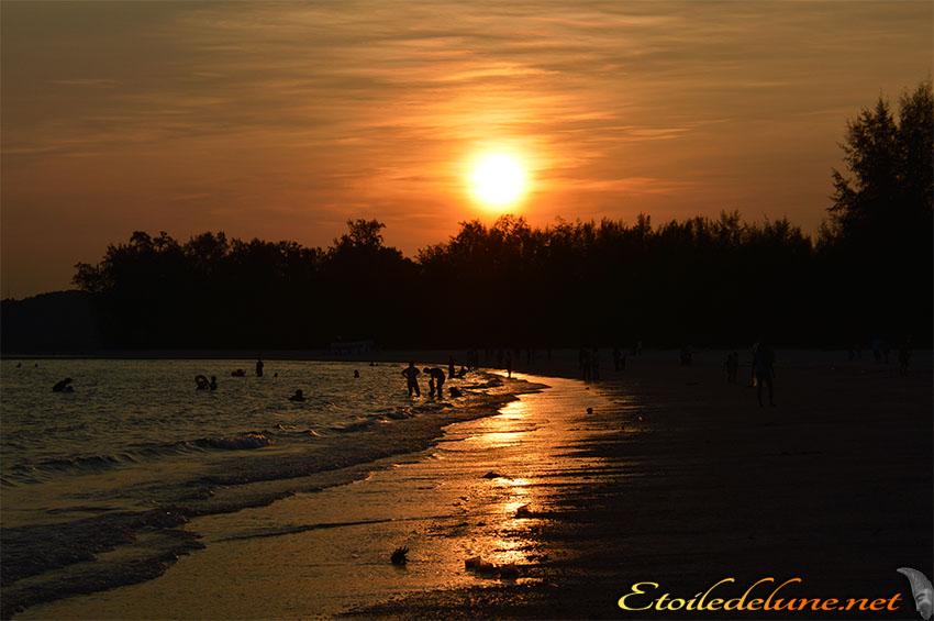 coucher de soleil Asie (3)
