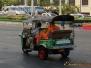 Asie: Moyens de transport