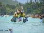 Polynésie : Hawaiki Nui course de pirogues