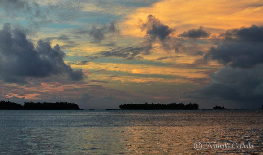 Reflets de Bora Bora (11)