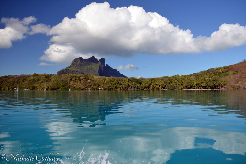Reflets de Bora Bora (19)
