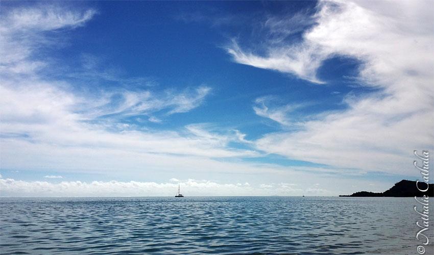 Reflets de Bora Bora (2)