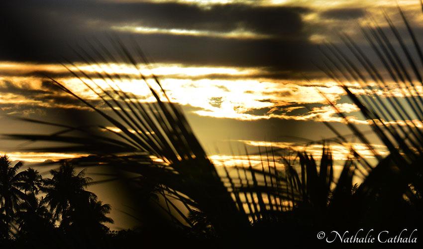 Reflets de Bora Bora (4)
