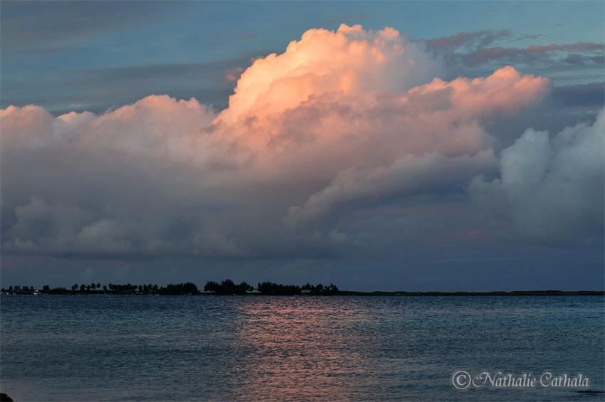 Reflets de Bora Bora (9)