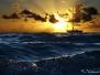 Reflets, ombres et lumières sur Bora Bora