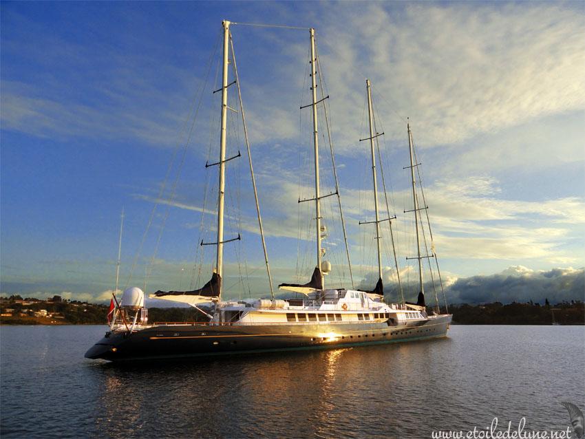 60 Heures de pur bonheur : Navigation entre Vanuatu et Nouvelle Calédonie