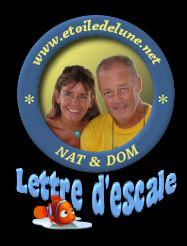 LETTRE D'ESCALE n°105