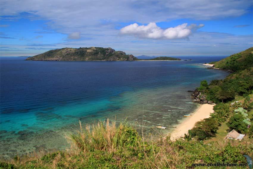 FIJI : Yasawa, Waya Lai Lai
