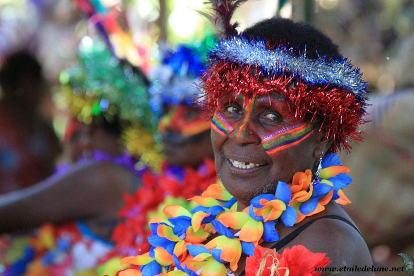 VANUATU : Tanna une cérémonie exclusive