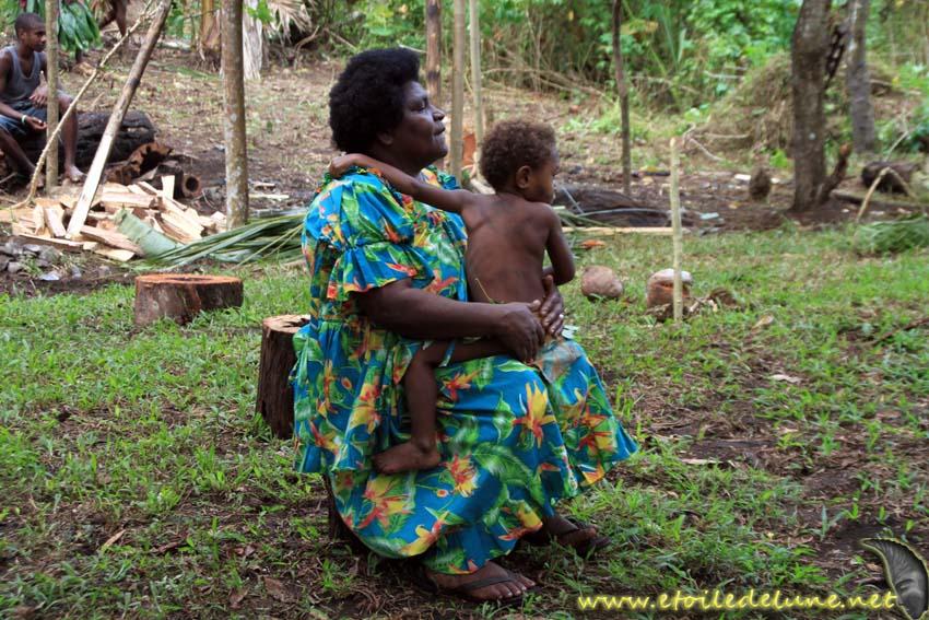 VANUATU : diversité linguistique facteur d'espoir
