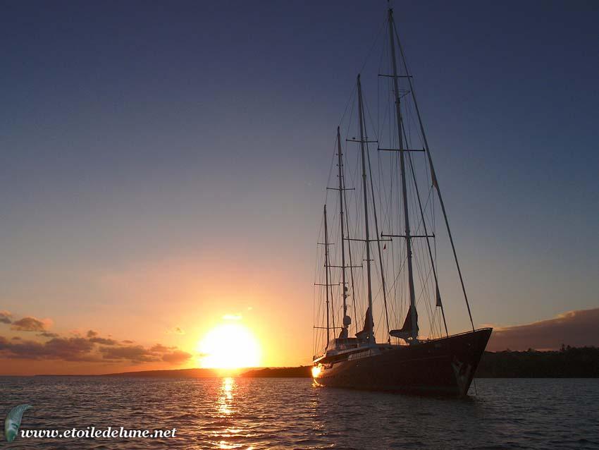 VANUATU : le Phocéa en eaux troubles