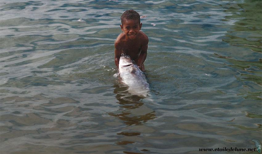FIJI : YASAWA le quotidien de Waya Lai Lai