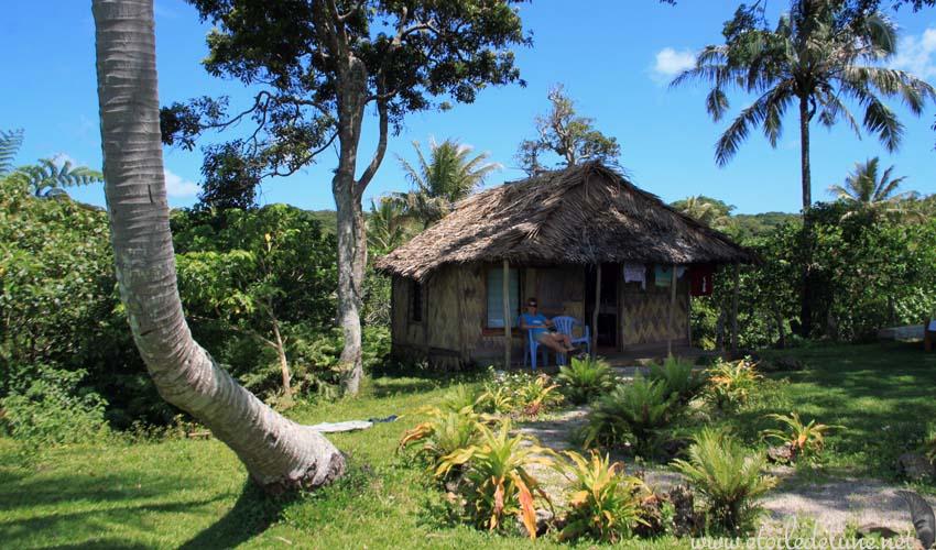 VANUATU : Tanna, l'antre béni des Dieux