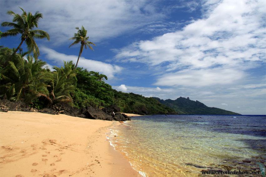 FIJI : Yasawa Waya Lai Lai
