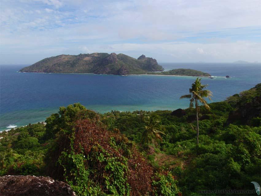FIJI : Yasawa