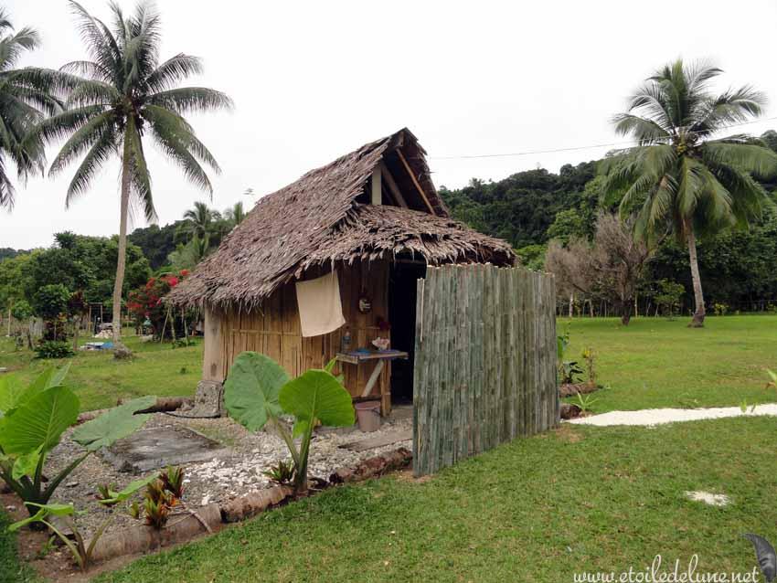 VANUATU : confort nivan, photos et commentaires