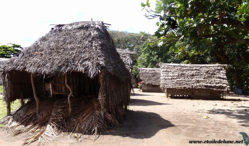 Tanna: Port Résolution, un village tout au naturel