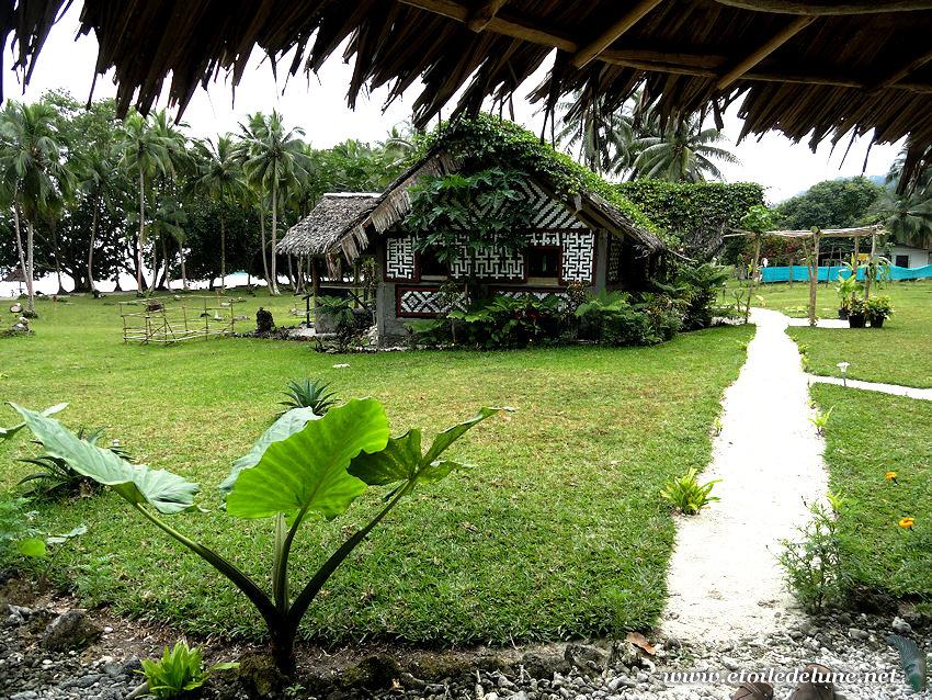 Towoc un village paisible du Nord de SANTO