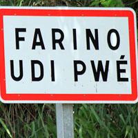 Farino, la campagne paisible à la montagne