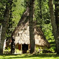 La grande case de Petit Couli