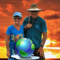 TAHA'A liens vers nouveaux album photos sous-marins à visionner