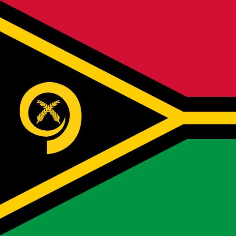 VANUATU fête son indépendance le 30 juillet