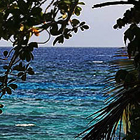 Lifou, Plage du Sud