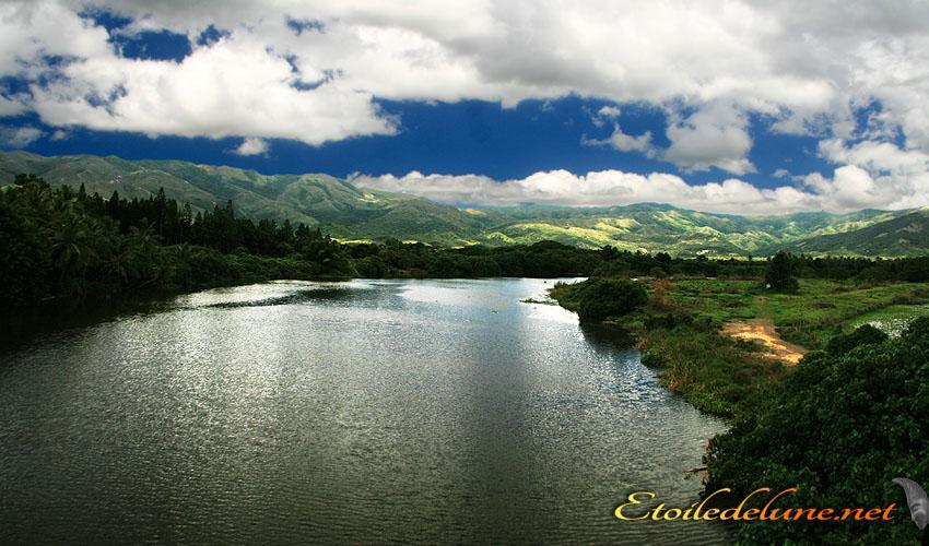 Ouégoa, le fleuve du Kanak Tabou