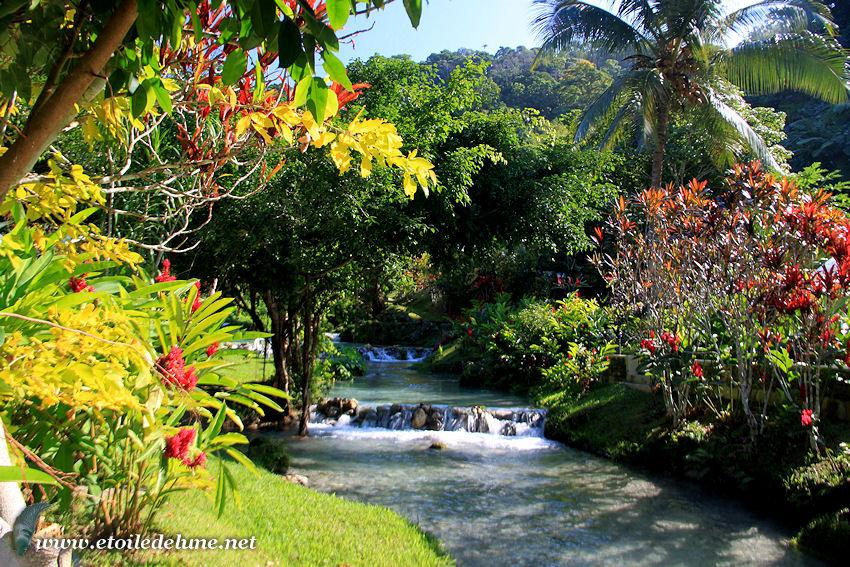 VANUATU : rivières de vie