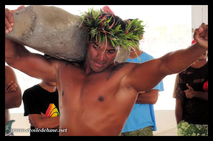 POLYNESIE : rétrospective deux ans d'escale, RAIATEA