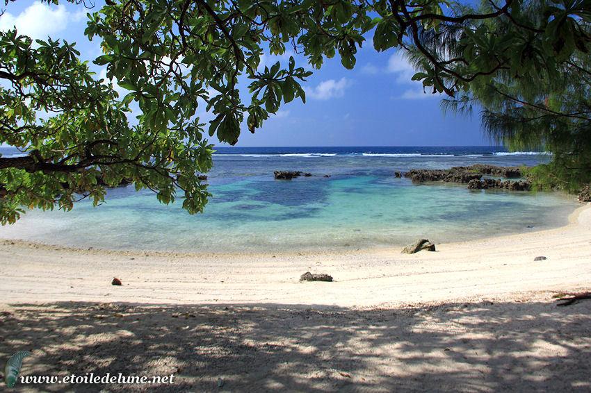 VANUATU : tour de Efate