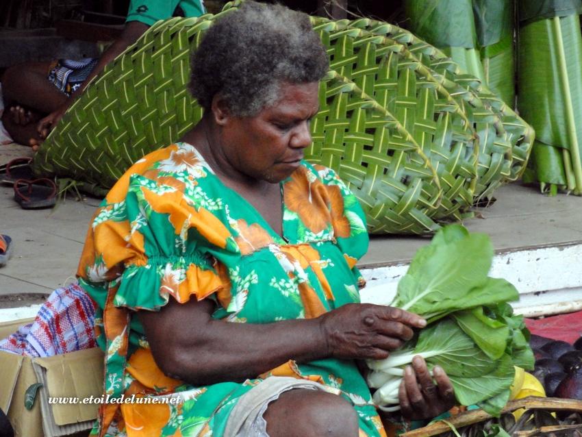 VANUATU : un tour de Efate