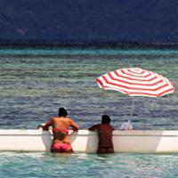 TAHITI : petite navigation pour un changement total d'atmosphère