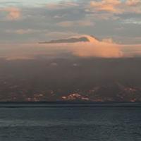 Moorea : il neige sur Tahiti