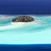 POLYNESIE pays des milles reflets