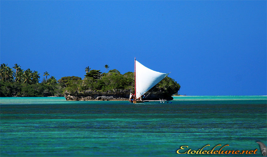 Baie de Saint Joseph