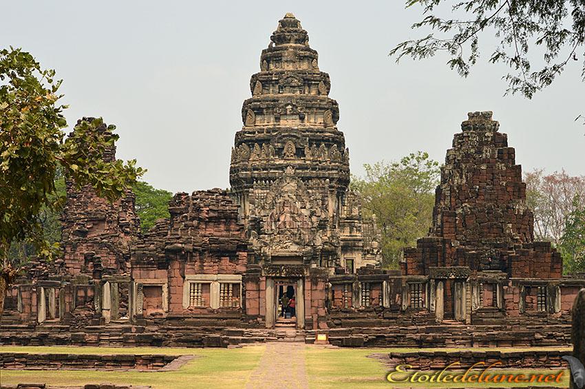 Phimai, la splendeur khmer au coeur de la Thaïlande