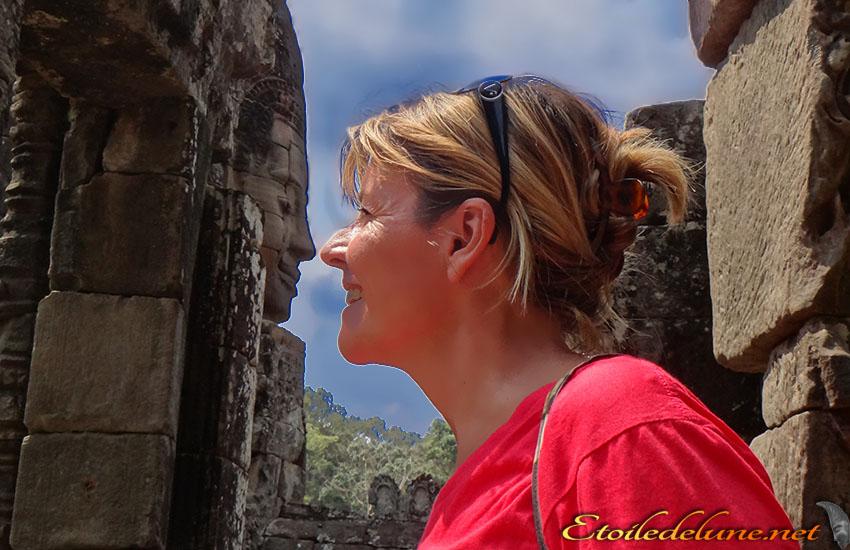 A la découverte des temples d'Angkor