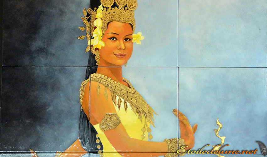 Art khmer