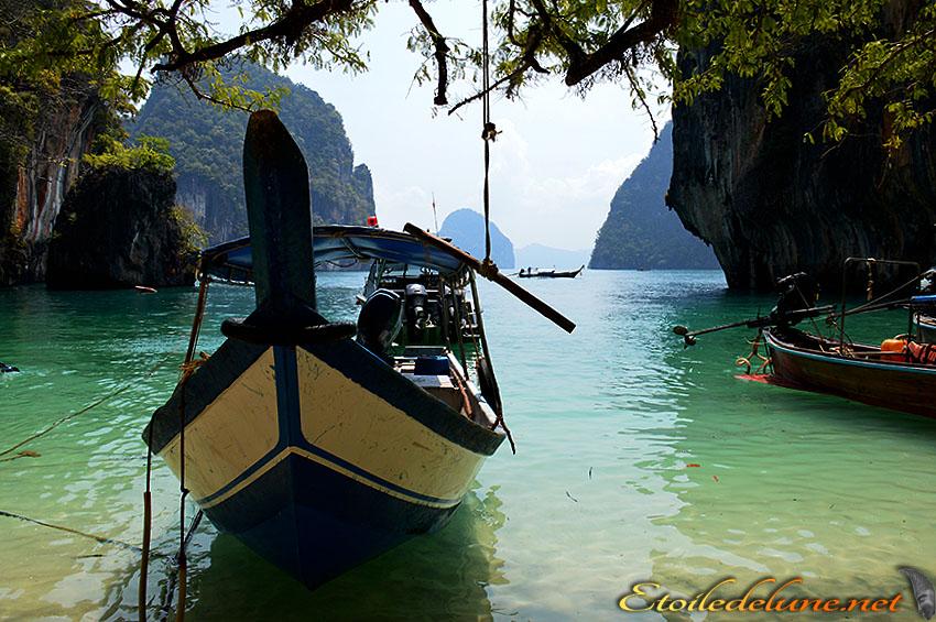 HONGS islands, extraordinaires !!!!